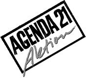 Agenda 21 Aktion