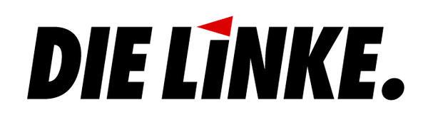 Externer Link: Die Linke-Logo