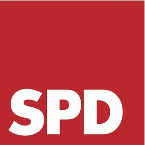 Externer Link: SPD-Logo