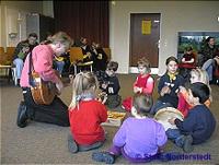 Musikschule musikunterricht kleine