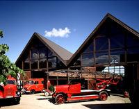 Feuerwehrmuseum Plambeck-Halle01
