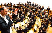 symphonisches blasorchester