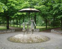 Buerger im Park