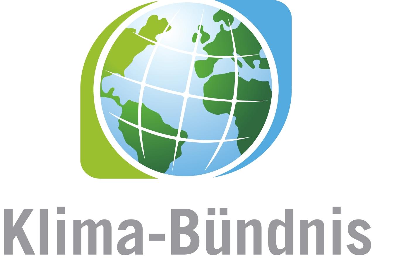 Klimabündnis neu