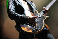 Gitarre Konzert