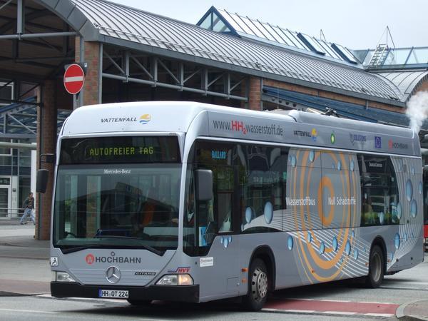 Bus eaT2007