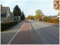 Radwegenetz Nebenrouten