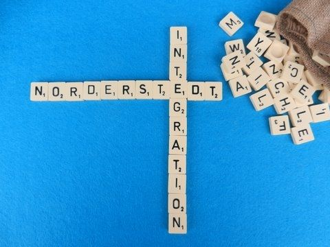 scrabble Integration Norderstedt