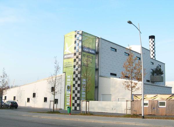Kulturwerkgebäude