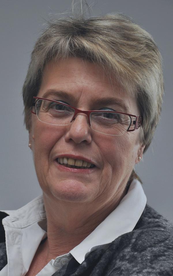 Zweiter Stadtrat Reinders