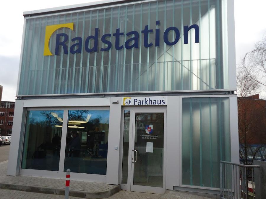 Radstation 1