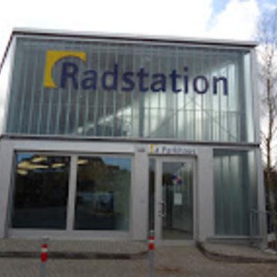 Radstation 4