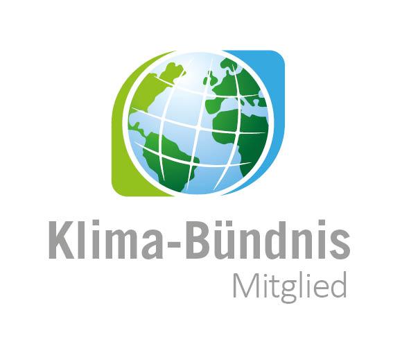 Klimabündnis Logo neu